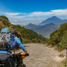   Expedition Volcanarchy: Fatbiking Guatemala's Highest Volcanoes. Original Date: 08/07/2016Location: , © 2016 Brendan James Photography www.picsporadic.com
