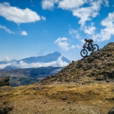 | Expedition Volcanarchy: Fatbiking Guatemala's Highest Volcanoes. Original Date: 08/05/2016Location: Piedras Partidas Ixchiguán, Guatemala© 2016 Brendan James Photography www.picsporadic.com