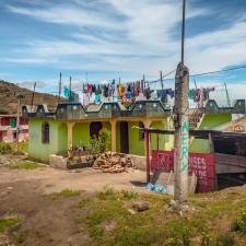 | Expedition Volcanarchy: Fatbiking Guatemala's Highest Volcanoes. Original Date: 03/22/2016Location: Unnamed Road , Guatemala© 2016 Brendan James Photography www.picsporadic.com