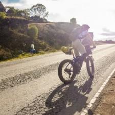 Volcanarchy:  Fatbiking Guatemala's Highest Volcanoes. Sponsors: Fatback Bikes, Lauf Forks, Gore Bike Wear, Julbo USA. | Unnamed Road , GuatemalaFilename: VC2016_EP02-XCHI-0322-GH3-044Original Date: 03/22/2016© 2016 Brendan James Photography www.picsporadic.com