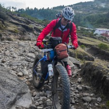 | Expedition Volcanarchy: Fatbiking Guatemala's Highest Volcanoes. Original Date: 03/22/2016Location: Unnamed Road Ixchiguán, Guatemala© 2016 Brendan James Photography www.picsporadic.com