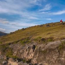   Expedition Volcanarchy: Fatbiking Guatemala's Highest Volcanoes. Original Date: 03/22/2016Location: Unnamed Road Ixchiguán, Guatemala© 2016 Brendan James Photography www.picsporadic.com