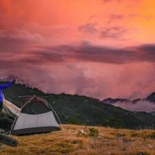Volcanarchy:  Fatbiking Guatemala's Highest Volcanoes. Sponsors: Fatback Bikes, Lauf Forks, Gore Bike Wear, Julbo USA. | Unnamed Road Ixchiguán, GuatemalaFilename: VC2016_EP02-XCHI-0322-GH3-138Original Date: 03/22/2016© 2016 Brendan James Photography www.picsporadic.com