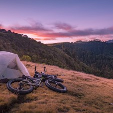 Volcanarchy:  Fatbiking Guatemala's Highest Volcanoes. Sponsors: Fatback Bikes, Lauf Forks, Gore Bike Wear, Julbo USA. | Unnamed Road Ixchiguán, GuatemalaFilename: VC2016_EP02-XCHI-0323-GH3-008Original Date: 03/23/2016© 2016 Brendan James Photography www.picsporadic.com