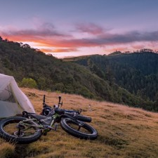 Volcanarchy:  Fatbiking Guatemala's Highest Volcanoes. Sponsors: Fatback Bikes, Lauf Forks, Gore Bike Wear, Julbo USA. | Unnamed Road Ixchiguán, GuatemalaFilename: VC2016_EP02-XCHI-0323-GH3-008Original Date: 03/23/2016© 2016 Brendan James Photography www.picsporadic.com