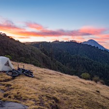 Volcanarchy:  Fatbiking Guatemala's Highest Volcanoes. Sponsors: Fatback Bikes, Lauf Forks, Gore Bike Wear, Julbo USA.   Unnamed Road Ixchiguán, GuatemalaFilename: VC2016_EP02-XCHI-0323-GH3-022-HDROriginal Date: 03/23/2016© 2016 Brendan James Photography www.picsporadic.com