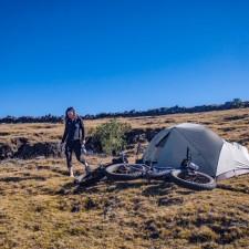 Volcanarchy:  Fatbiking Guatemala's Highest Volcanoes. Sponsors: Fatback Bikes, Lauf Forks, Gore Bike Wear, Julbo USA. | Unnamed Road Ixchiguán, GuatemalaFilename: VC2016_EP02-XCHI-0323-GH3-064Original Date: 03/23/2016© 2016 Brendan James Photography www.picsporadic.com
