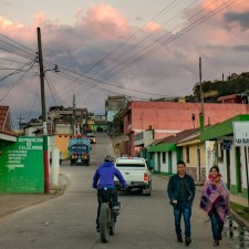  Expedition Volcanarchy: Fatbiking Guatemala's Highest Volcanoes. Original Date: 03/24/2016Location: Piedras Partidas Ixchiguán, Guatemala© 2016 Brendan James Photography www.picsporadic.com