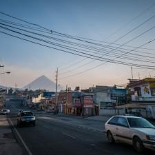   Expedition Volcanarchy: Fatbiking Guatemala's Highest Volcanoes. Original Date: 03/25/2016Location: Zona 03 Quezaltenango, Guatemala© 2016 Brendan James Photography www.picsporadic.com