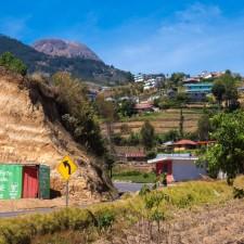 | Expedition Volcanarchy: Fatbiking Guatemala's Highest Volcanoes. Original Date: 03/25/2016Location: Unnamed Road , Guatemala© 2016 Brendan James Photography www.picsporadic.com