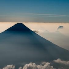 Volcanarchy:  Fatbiking Guatemala's Highest Volcanoes. Sponsors: Fatback Bikes, Lauf Forks, Gore Bike Wear, Julbo USA. | Ruta Volcán Acatenango , GuatemalaFilename: VC2016_EP03-ACAT-0329-G7-035Original Date: 03/29/2016© 2016 Brendan James Photography www.picsporadic.com