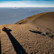 Volcanarchy:  Fatbiking Guatemala's Highest Volcanoes. Sponsors: Fatback Bikes, Lauf Forks, Gore Bike Wear, Julbo USA. | Ruta Volcán Acatenango , GuatemalaFilename: VC2016_EP03-ACAT-0329-G7-037Original Date: 03/29/2016© 2016 Brendan James Photography www.picsporadic.com