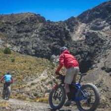 Volcanarchy:  Fatbiking Guatemala's Highest Volcanoes. Sponsors: Fatback Bikes, Lauf Forks, Gore Bike Wear, Julbo USA.   Ruta Volcán Acatenango , GuatemalaFilename: VC2016_EP03-ACAT-0329-G7-043-16x9Original Date: 03/29/2016© 2016 Brendan James Photography www.picsporadic.com