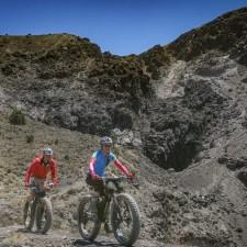 Volcanarchy:  Fatbiking Guatemala's Highest Volcanoes. Sponsors: Fatback Bikes, Lauf Forks, Gore Bike Wear, Julbo USA.   Ruta Volcán Acatenango , GuatemalaFilename: VC2016_EP03-ACAT-0329-G7-048-16x9Original Date: 03/29/2016© 2016 Brendan James Photography www.picsporadic.com