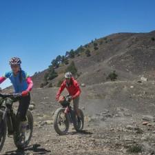 Volcanarchy:  Fatbiking Guatemala's Highest Volcanoes. Sponsors: Fatback Bikes, Lauf Forks, Gore Bike Wear, Julbo USA. | Ruta Volcán Acatenango , GuatemalaFilename: VC2016_EP03-ACAT-0329-G7-060-16x9Original Date: 03/29/2016© 2016 Brendan James Photography www.picsporadic.com