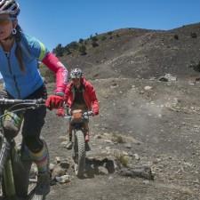 Volcanarchy:  Fatbiking Guatemala's Highest Volcanoes. Sponsors: Fatback Bikes, Lauf Forks, Gore Bike Wear, Julbo USA.   Ruta Volcán Acatenango , GuatemalaFilename: VC2016_EP03-ACAT-0329-G7-068-16x9Original Date: 03/29/2016© 2016 Brendan James Photography www.picsporadic.com