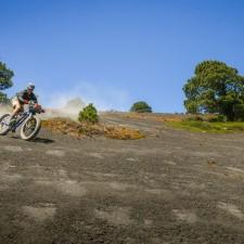 Volcanarchy:  Fatbiking Guatemala's Highest Volcanoes. Sponsors: Fatback Bikes, Lauf Forks, Gore Bike Wear, Julbo USA. | Ruta Volcán Acatenango , GuatemalaFilename: VC2016_EP03-ACAT-0329-G7-096-16x9Original Date: 03/29/2016© 2016 Brendan James Photography www.picsporadic.com
