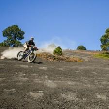Volcanarchy:  Fatbiking Guatemala's Highest Volcanoes. Sponsors: Fatback Bikes, Lauf Forks, Gore Bike Wear, Julbo USA.   Ruta Volcán Acatenango , GuatemalaFilename: VC2016_EP03-ACAT-0329-G7-096-16x9Original Date: 03/29/2016© 2016 Brendan James Photography www.picsporadic.com