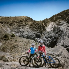 Volcanarchy:  Fatbiking Guatemala's Highest Volcanoes. Sponsors: Fatback Bikes, Lauf Forks, Gore Bike Wear, Julbo USA. | Ruta Volcán Acatenango , GuatemalaFilename: VC2016_EP03-ACAT-0329-G7-099Original Date: 03/29/2016© 2016 Brendan James Photography www.picsporadic.com
