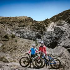 Volcanarchy:  Fatbiking Guatemala's Highest Volcanoes. Sponsors: Fatback Bikes, Lauf Forks, Gore Bike Wear, Julbo USA. | Ruta Volcán Acatenango , GuatemalaFilename: VC2016_EP03-ACAT-0329-G7-099Original Date: 03/29/2016© 2016 Brendan James Photography www.picsporadic.com