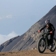 Volcanarchy:  Fatbiking Guatemala's Highest Volcanoes. Sponsors: Fatback Bikes, Lauf Forks, Gore Bike Wear, Julbo USA. | Ruta Volcán Acatenango , GuatemalaFilename: VC2016_EP03-ACAT-0329-G7-113-4K.00_09_27_08.Still018Original Date: 03/30/2016© 2016 Brendan James Photography www.picsporadic.com