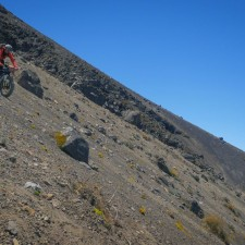 Volcanarchy:  Fatbiking Guatemala's Highest Volcanoes. Sponsors: Fatback Bikes, Lauf Forks, Gore Bike Wear, Julbo USA. | Ruta Volcán Acatenango , GuatemalaFilename: VC2016_EP03-ACAT-0329-G7-113-4K.00_18_15_07.Still037Original Date: 03/30/2016© 2016 Brendan James Photography www.picsporadic.com