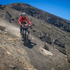 Volcanarchy:  Fatbiking Guatemala's Highest Volcanoes. Sponsors: Fatback Bikes, Lauf Forks, Gore Bike Wear, Julbo USA.   Ruta Volcán Acatenango , GuatemalaFilename: VC2016_EP03-ACAT-0329-G7-113-4K.00_18_52_22.Still042Original Date: 03/30/2016© 2016 Brendan James Photography www.picsporadic.com
