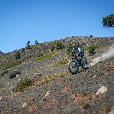 Volcanarchy:  Fatbiking Guatemala's Highest Volcanoes. Sponsors: Fatback Bikes, Lauf Forks, Gore Bike Wear, Julbo USA. | Ruta Volcán Acatenango , GuatemalaFilename: VC2016_EP03-ACAT-0329-G7-113-4K.00_22_59_15.Still046Original Date: 03/30/2016© 2016 Brendan James Photography www.picsporadic.com