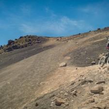 Volcanarchy:  Fatbiking Guatemala's Highest Volcanoes. Sponsors: Fatback Bikes, Lauf Forks, Gore Bike Wear, Julbo USA. |Filename: VC2016_EP03-ACAT-0329-GH3-038Original Date: 03/29/2016© 2016 Brendan James Photography www.picsporadic.com